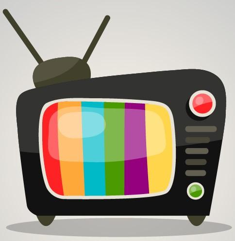 פייסבוק VS טלוויזיה